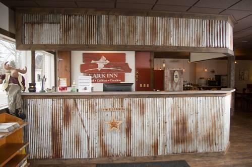 Lark Inn Cover Picture