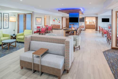 Holiday Inn Express Hotel & Suites Bismarck Cover Picture
