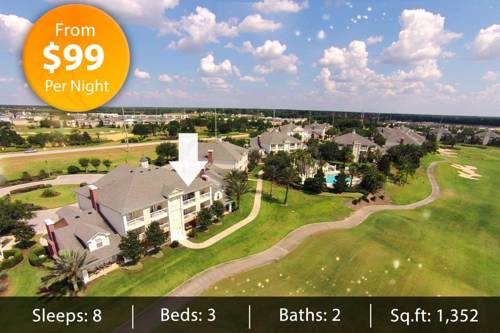 Holiday Home at Reunion Resort Cover Picture