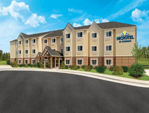 Microtel Inn & Suites by Wyndham Altoona Cover Picture
