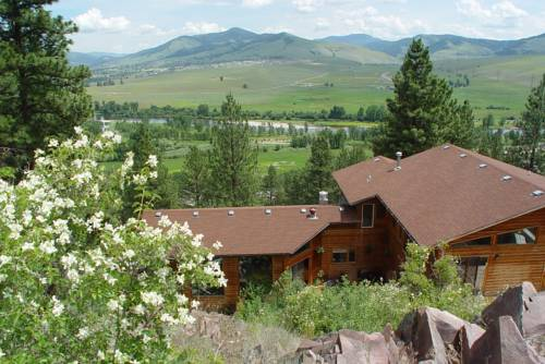 Blue Mountain Bed and Breakfast Cover Picture