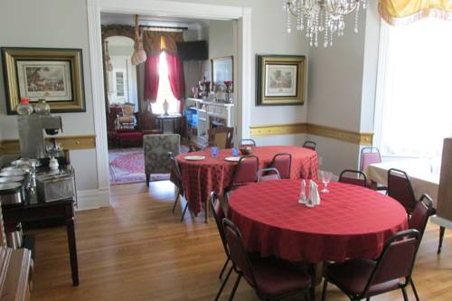 Paducah Bed and Breakfast Cover Picture
