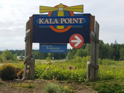 Multi Resorts at Kala Point Cover Picture
