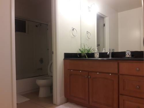 Private Room with Shared Bathroom Cover Picture