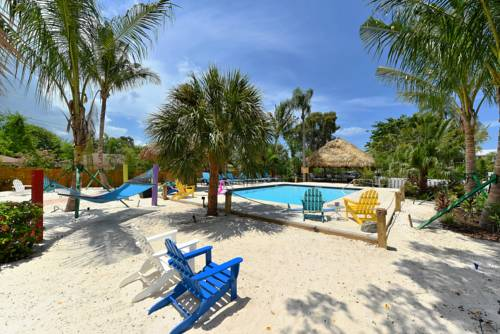 Siesta Key Palms Hotel Cover Picture