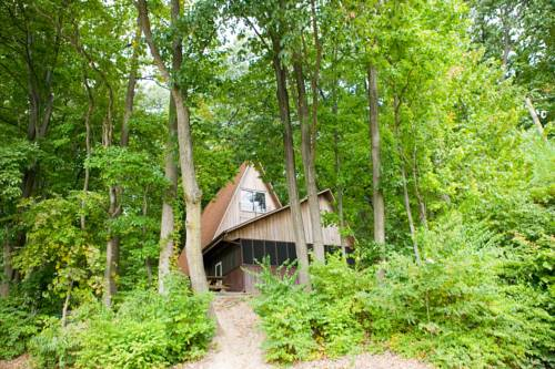 Spring Gulch A-Frame House 8 Cover Picture