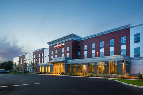 Residence Inn by Marriott Boston Concord Cover Picture