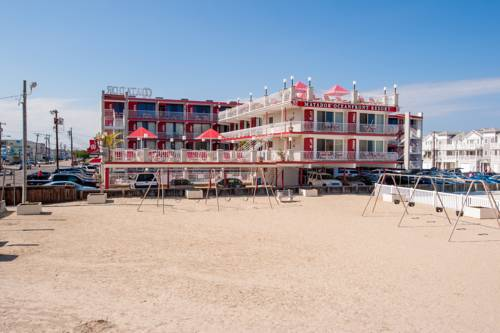 Matador Oceanfront Resort Cover Picture