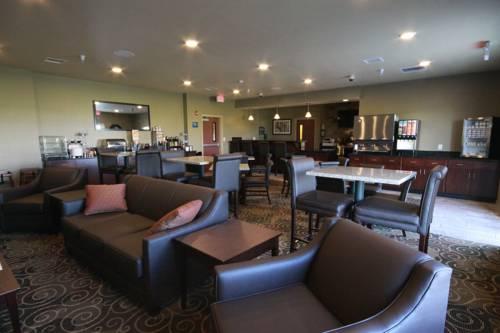 Cobblestone Hotel & Suites Cover Picture