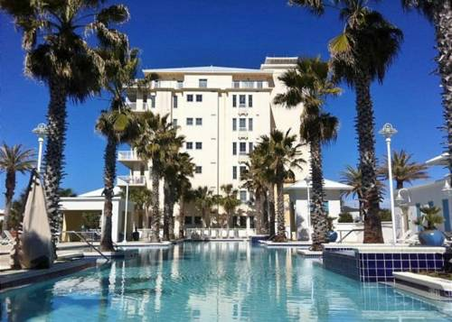 Carillon Beach Resort Inn by Wyndham Vacation Rentals Cover Picture