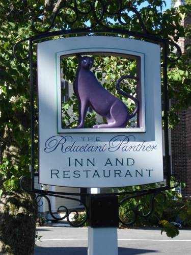 Reluctant Panther Inn & Restaurant Cover Picture