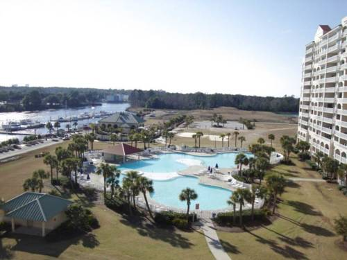 Yacht Club Villas 1-804 Cover Picture