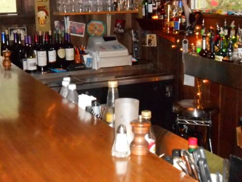 Inn at Crystal Lake and Palmer House Pub Cover Picture