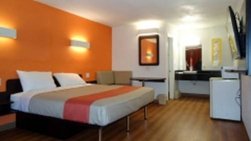 Motel 6 Connelly Springs Cover Picture