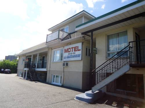Motel Chateauguay Cover Picture