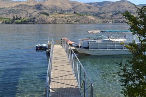 Lake Chelan Villa Cover Picture