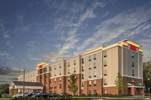 Hampton Inn & Suites Yonkers - Westchester Cover Picture