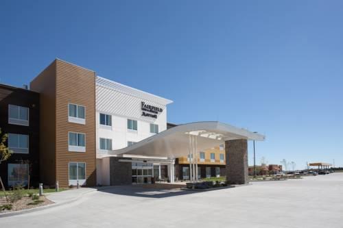 Fairfield Inn & Suites by Marriott Burlington Cover Picture