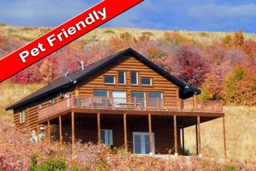 Sundance, Cabins at Garden City Cover Picture
