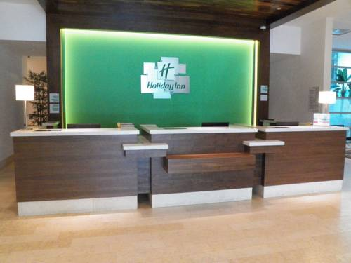 Holiday Inn & Suites Plaza Mayor Cover Picture