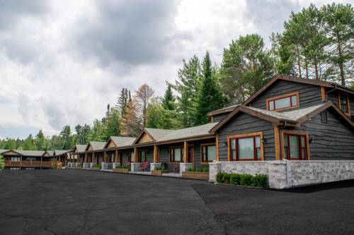 Lake Placid Inn Cover Picture