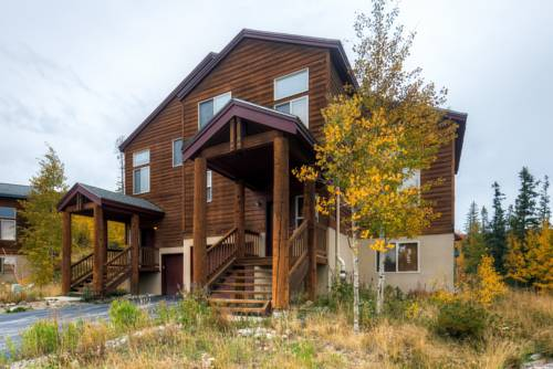Lodge Pole Townhome by Colorado Rocky Mountain Resorts Cover Picture