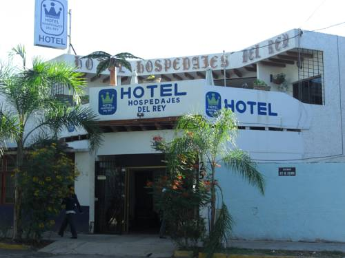Hotel Hospedajes Del Rey Cover Picture