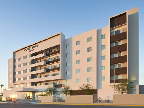 Courtyard by Marriott Hermosillo Cover Picture