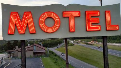 Motel 81 Cover Picture