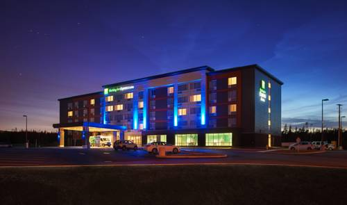 Holiday Inn Express & Suites St. John's Airport Cover Picture