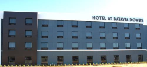 Hotel at Batavia Downs Cover Picture