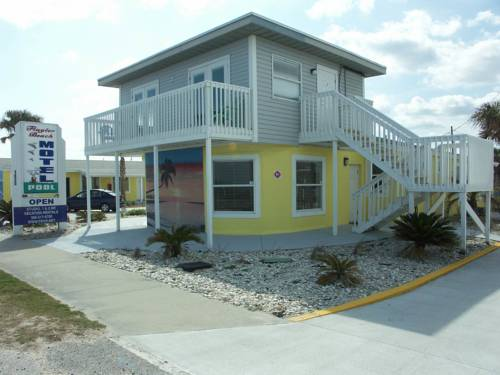Flagler Beach Motel and Vacation Rentals Cover Picture