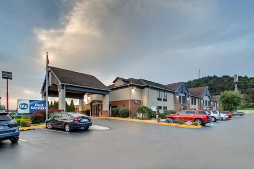 Best Western Eagles Inn Cover Picture