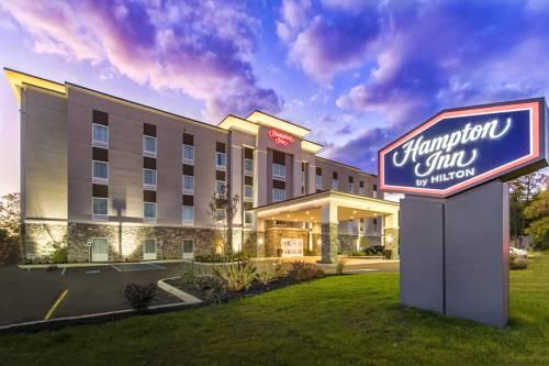 Hampton Inn Lockport - Buffalo, NY Cover Picture