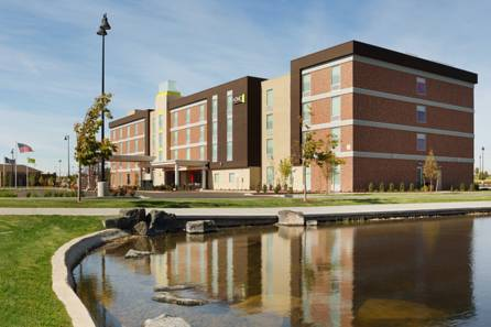 Home2 Suites by Hilton Idaho Falls Cover Picture
