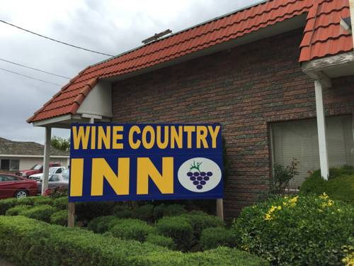 Wine Country Inn Cover Picture