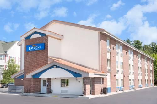 Baymont Inn & Suites Stevens Point Cover Picture