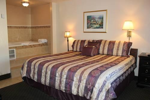 Lava Spa Motel & RV Cover Picture