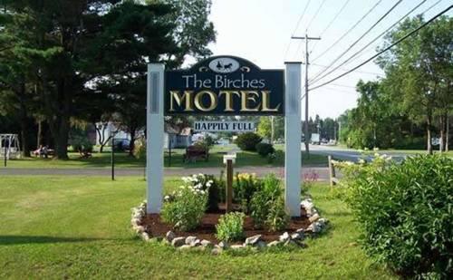 Birches Motel Cover Picture