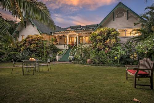 The Old Wailuku Inn at Ulupono Cover Picture
