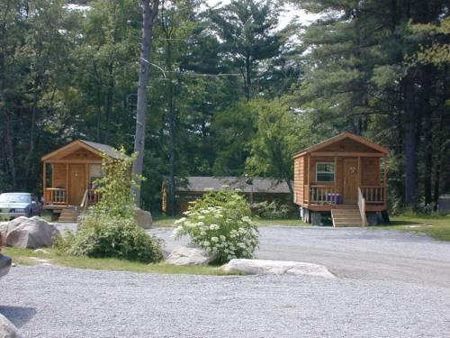 Lake George Escape 24 Ft. Cabin 4 Cover Picture
