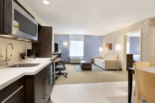 Home2 Suites by Hilton Houston Willowbrook Cover Picture