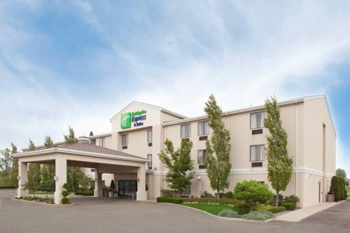 Holiday Inn Express & Suites Alliance Cover Picture