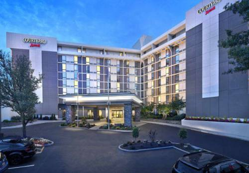 Courtyard by Marriott Philadelphia City Avenue Cover Picture