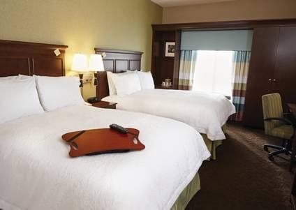 Hampton Inn - Louisville East/ Hurstbourne, KY Cover Picture