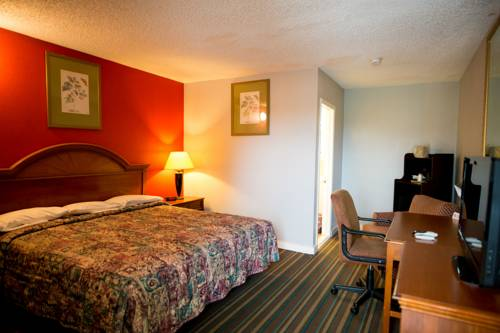 Scottish Inn and Suites Cover Picture