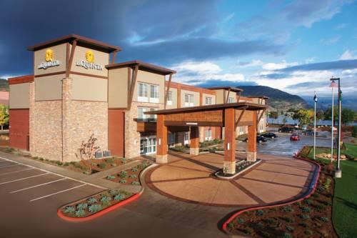 La Quinta Inn & Suites Durango Cover Picture