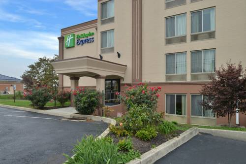 Holiday Inn Express Harrisburg SW - Mechanicsburg Cover Picture