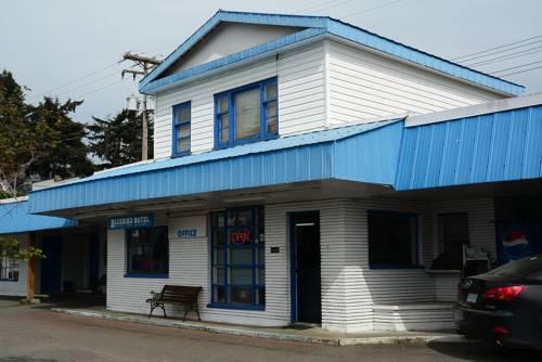 Bluebird Motel Cover Picture
