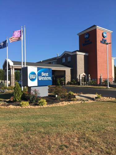 Best Western Travelers Rest/Greenville Cover Picture